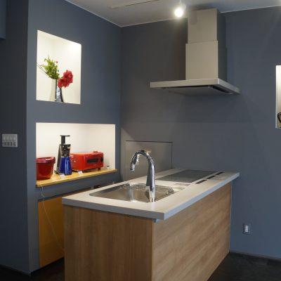 住まい設備選びのポイント「キッチン(台所)」 - リフォームnozawa - 野沢電気 - ブログ