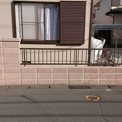 M様邸 外壁塗装及びサイクルポート(駐輪場)設置工事 - リフォームnozawa - 野沢電気 - ブログ